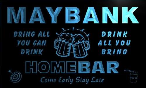 q28979-b-maybank-family-name-home-bar-beer-mug-cheers-neon-light-sign