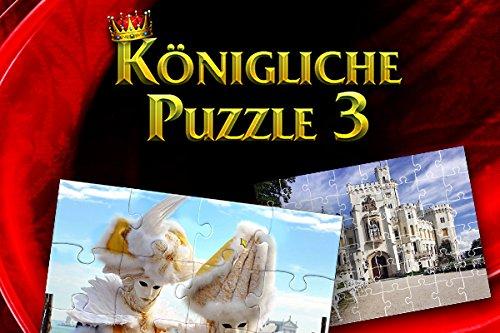 Knigliche Puzzle 3