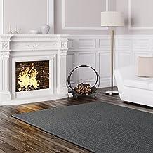 Suchergebnis auf Amazon.de für: 400x500 Teppich Grau