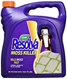Moss Killers - Best Reviews Guide