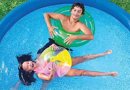 Schwimmbecken – Intex – 28122GN - 6