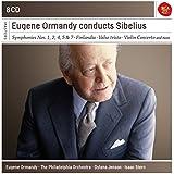 Eugène Ormandy dirige Sibelius
