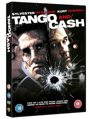 Bild von Tango And Cash [DVD]