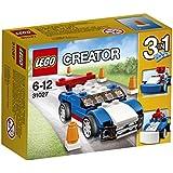 LEGO - Deportivo de color azul (31027)