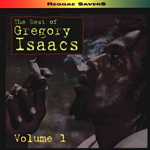 Best Of Gregory Isaac - Vol. 1-Best of Gregory [Import