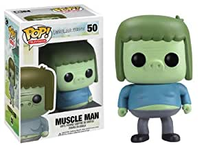 Funko - Fu3265 - Figurine Cinéma - Muscle Man Pop - The Regular Show