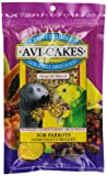 Lafeber Fruit Delight Avi-Cakes for Parrots - 227g