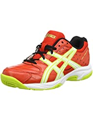 Asics Gel-squad Gs, Chaussures Multisport Indoor Mixte adulte