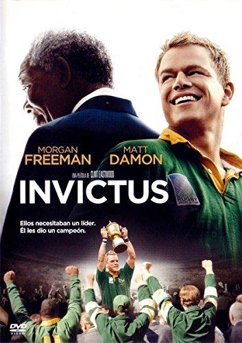 Invictus [DVD]
