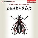 Deadfolk: The Mangel Series, Book 1