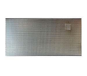 Dehner Grille de protection pour terrarium 60 x 30cm