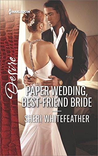paper-wedding-best-friend-bride-harlequin-desire