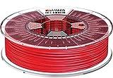 Formfutura 285HDGLA-BLIRED-0750 3D Printer Filament, PETG, Blinded Rot