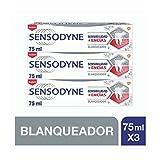 Sensodyne Sensibilidad & Encías - Pasta de dientes con flúor,...