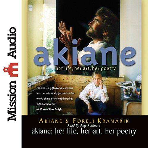 Akiane  Audiolibri