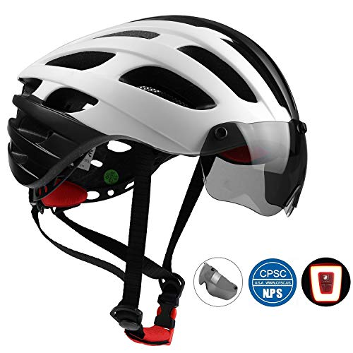 Shinmax Casco de Bicicleta Adult