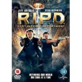 R.I.P.D.: Rest in Peace Department [DVD] by Ryan Reynolds