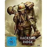 Hacksaw Ridge - Die Entscheidung Steelbook