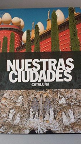 Descargar Libro Nuestras ciudades: 12 de Belén Rueda López (dirección general). Colaboració