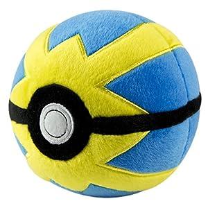 Pokémon – Schnellball Plüsch