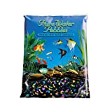 Pure Water Pebbles Substrats pour aquarium