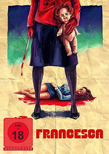 Francesca [Blu-ray] [Limited Mediabook] [Edizione: Germania]