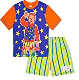Something Special Mr Tumble Fancy Dress Short Pyjama Cbeebies 1 to 5 Years