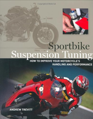 Suspension Tuning: How to Set Up Your Bike for Handling, Stability, and Control on the Street and Track