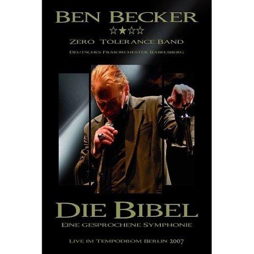 Ben Becker - Die Bibel: Eine gesprochene Symphonie