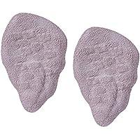 MagiDeal Samtig Einlegesohle High Heels für Frauen bieten Ferse zur Schmerzlinderung preisvergleich bei billige-tabletten.eu