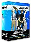 Mobile Suit Gundam Wing - L'intégrale [Édition Limitée et Numérotée] (dvd)