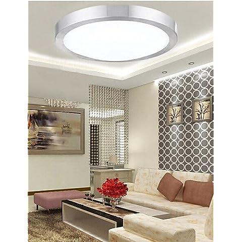 Contemporaneo/Tradizionale/Classico - DI PVC - LED/Stile Mini , warm white-220-240v-YU&XIN