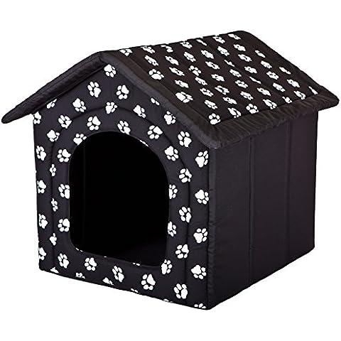 BUDCWL2de perros y gatos cama perro cama gato cama perro de la perrera perro cama perro casa caseta para perro pequeño a Extra grande, XXXL (76 x 72