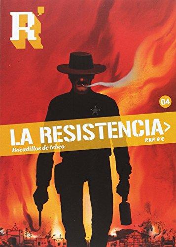 La resistencia (Revista)
