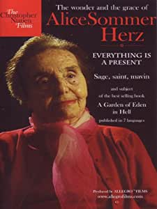 Alice Sommer Herz - Everything is a Present