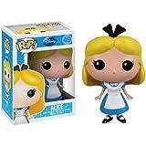 Funko - Figurita Disney - Alicia en el País de las Maravillas Pop 10cm - 0830395031965