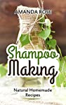 Shampoo Making: Natural Homemade Recipes - Shampoo Bars & Soap Making DIY Guide for Organic Gifts and Healthy HairGet this Kindle book today for only 2.99. Regularly priced at $5.99. Read on your PC, Mac, smart phone, tablet or Kindle device.In t...