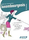 Le luxembourgeois de poche