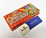 JOKER Brand 1–1/2Größe besten Geschmack Zigarette Papier in 'Erdbeere' Geschmack–6Heftchen