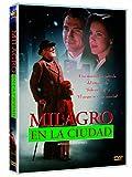 Milagro En La Ciudad [DVD]