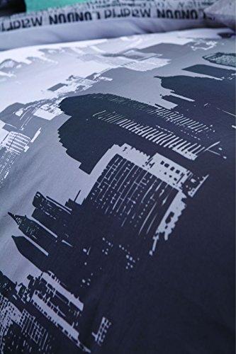 comprare on line Catherine Lansfield Set Biancheria da letto, Matrimoniale, 200 x 200 cm prezzo