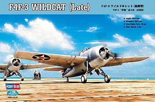 hobby-boss-80327-modello-aereo-f4f-3-wildcat-in-scala-148