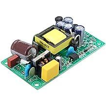 Generic DC 24V 600mA/5V 500mA aislado AC-DC fuente de alimentación conmutada módulo Dual salida entrada de CA
