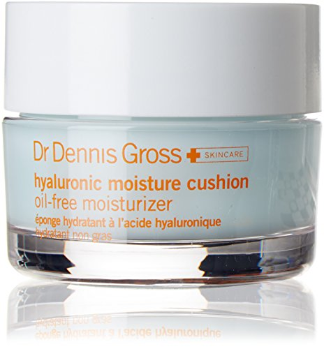 Dr Dennis Gross Daily Essentials Hyaluronic Moisture Cushion 50ml