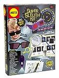 ALEX Toys Giochi investigativi Super kit dell'investigatore