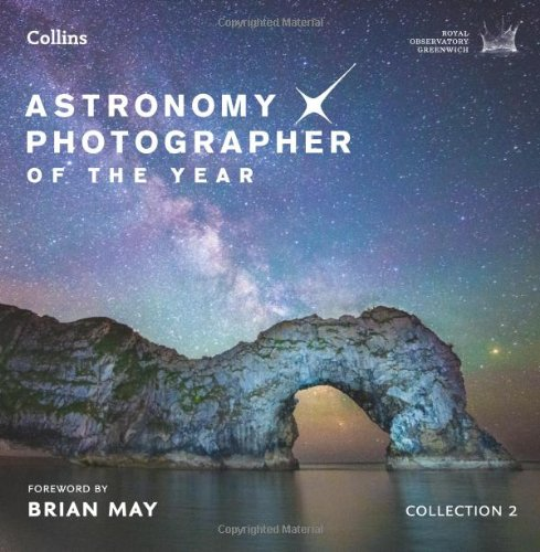 Astronomy Photographer of the Year: Collection 2 par Royal Observatory Greenwich