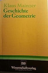 Geschichte der Geometrie