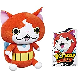 Yo-Kai Watch - Plush Figures Jibanyan
