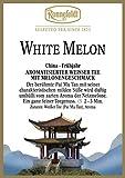 Ronnefeldt - White Melon - Aromatisierter Weisser Tee