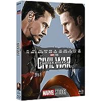 Capitán América: Civil War - Edición Coleccionista